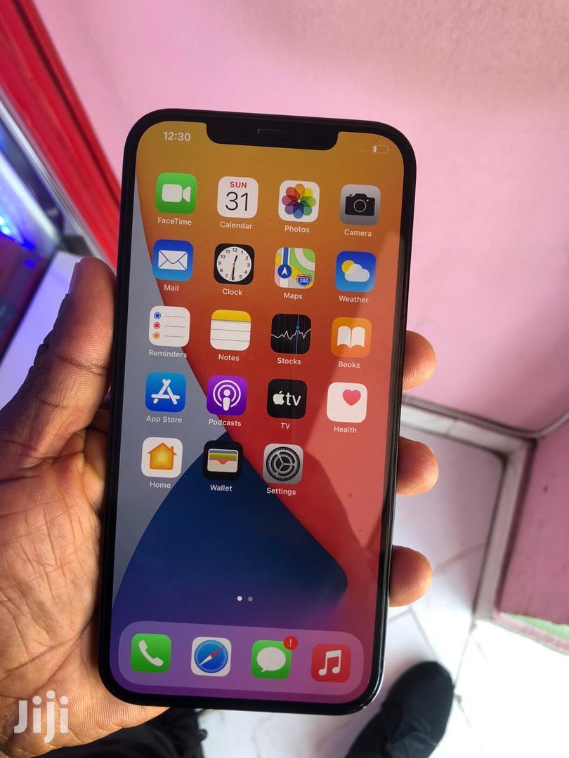 Apple iPhone 12 Pro Max 128GB Blue | Mobile Phones for sale in Kinondoni, Dar es Salaam, Tanzania