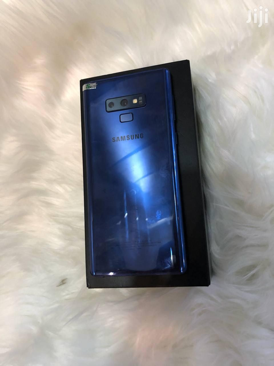 New Samsung Galaxy Note 9 512 GB Blue | Mobile Phones for sale in Kinondoni, Dar es Salaam, Tanzania