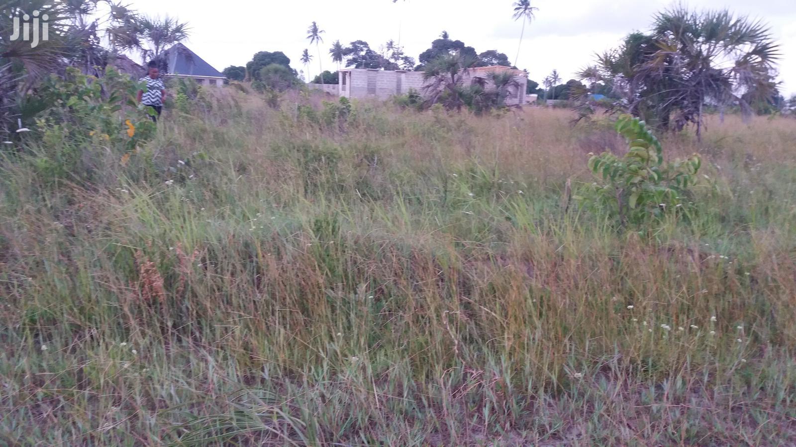 Land for Sale Kigamboni | Land & Plots For Sale for sale in Kigamboni, Temeke, Tanzania