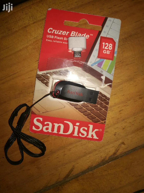 Archive: Flash Drive 128GB