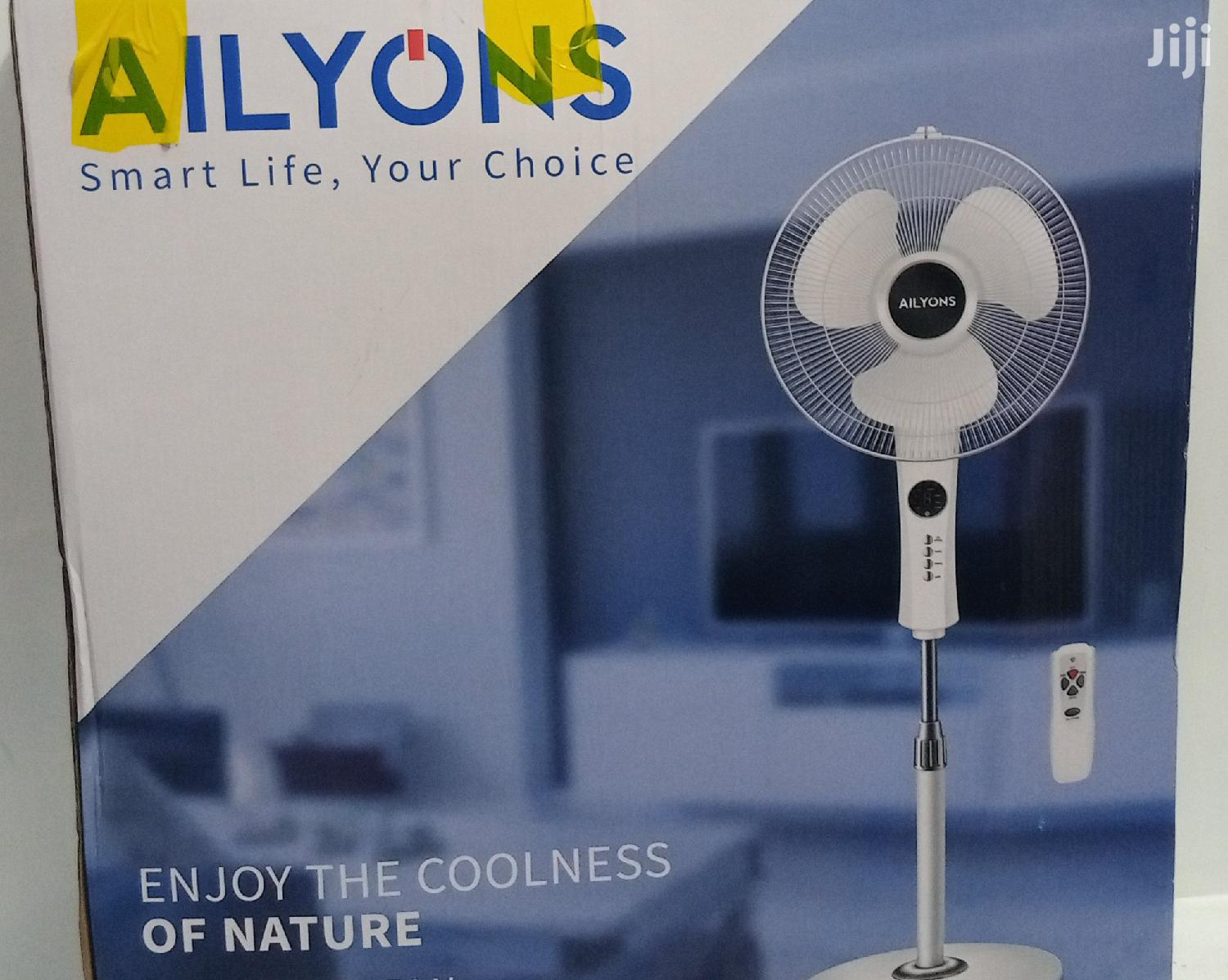 Ailyons Fan | Home Appliances for sale in Ilala, Dar es Salaam, Tanzania