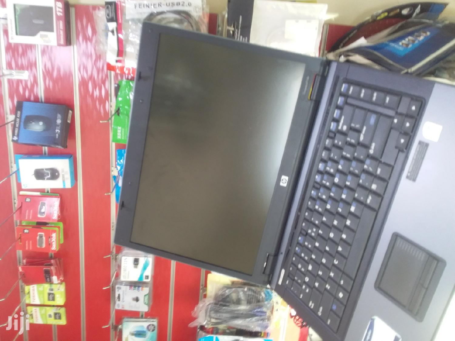 Archive: Laptop HP Compaq 6710b 2GB Intel Celeron HDD 250GB