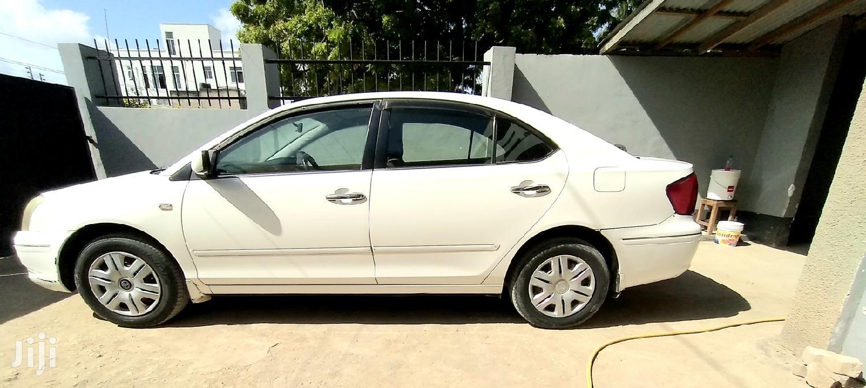 Toyota Premio 2004 White | Cars for sale in Kinondoni, Dar es Salaam, Tanzania