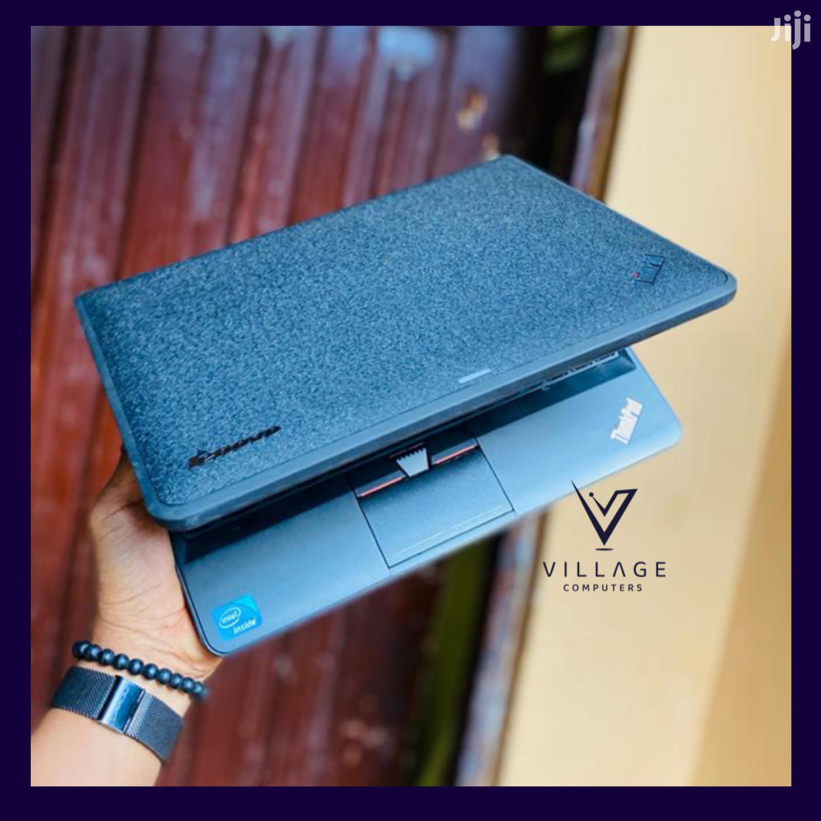 Archive: Laptop Lenovo ThinkPad X131e 4GB Intel Core 2 Duo HDD 320GB