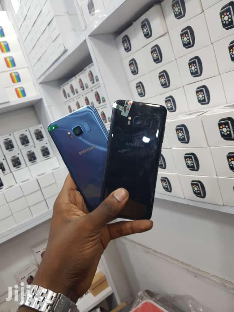 New Samsung Galaxy S8 64 GB   Mobile Phones for sale in Ilala, Dar es Salaam, Tanzania
