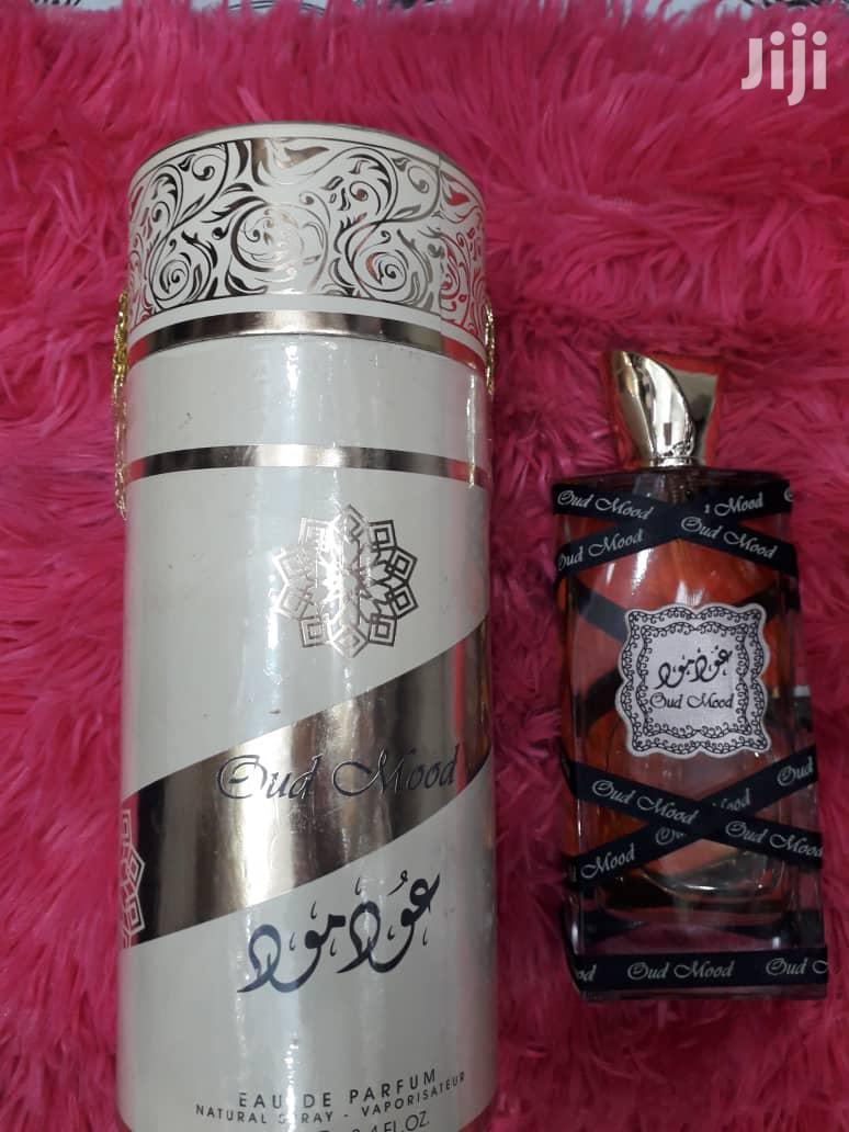 Archive: Lattafa Unisex Spray 100 Ml
