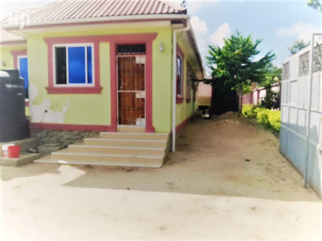 Archive: Salasala Kinzudi House For Sale