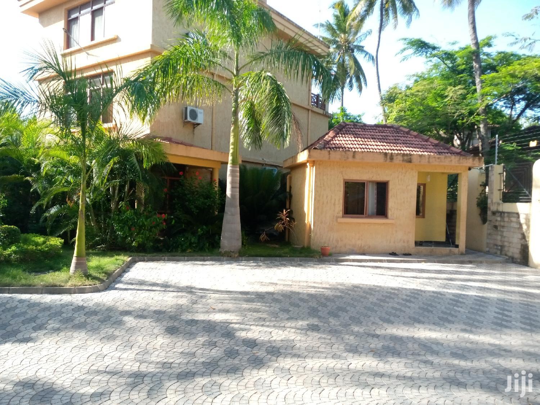 3 Bedroom Villa At Mbezi Beach For Rent