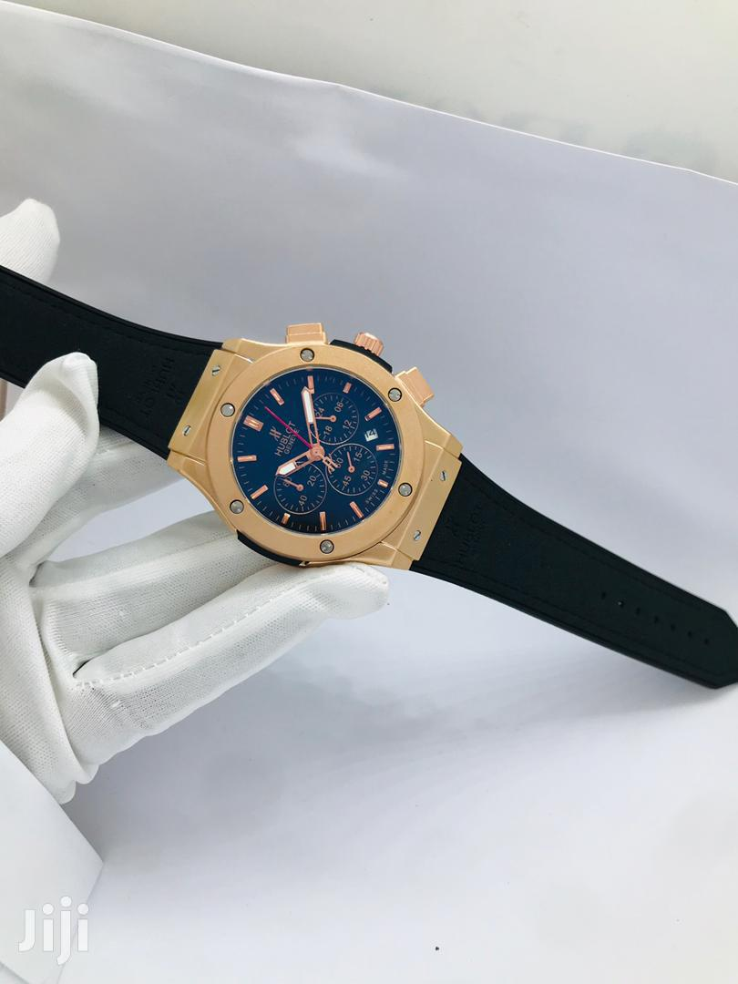 Hublot Original | Watches for sale in Kinondoni, Dar es Salaam, Tanzania