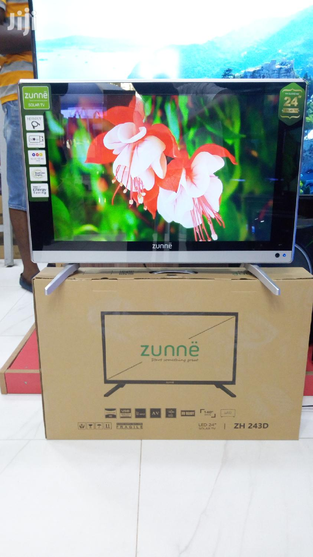 Zunhe LED TV Inch 24