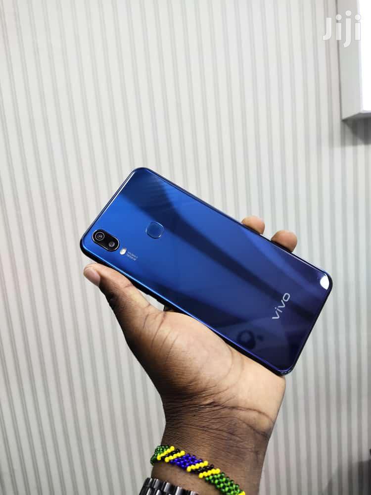 New Vivo Y11 32 GB Blue