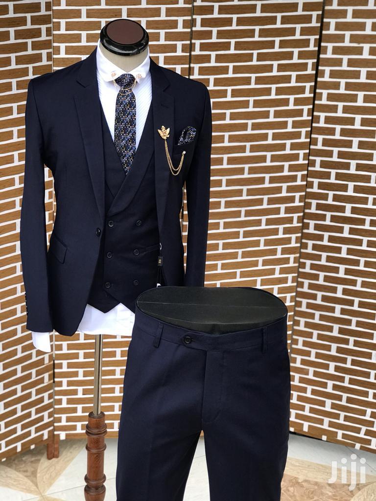 Men's Fashion Classic Suits
