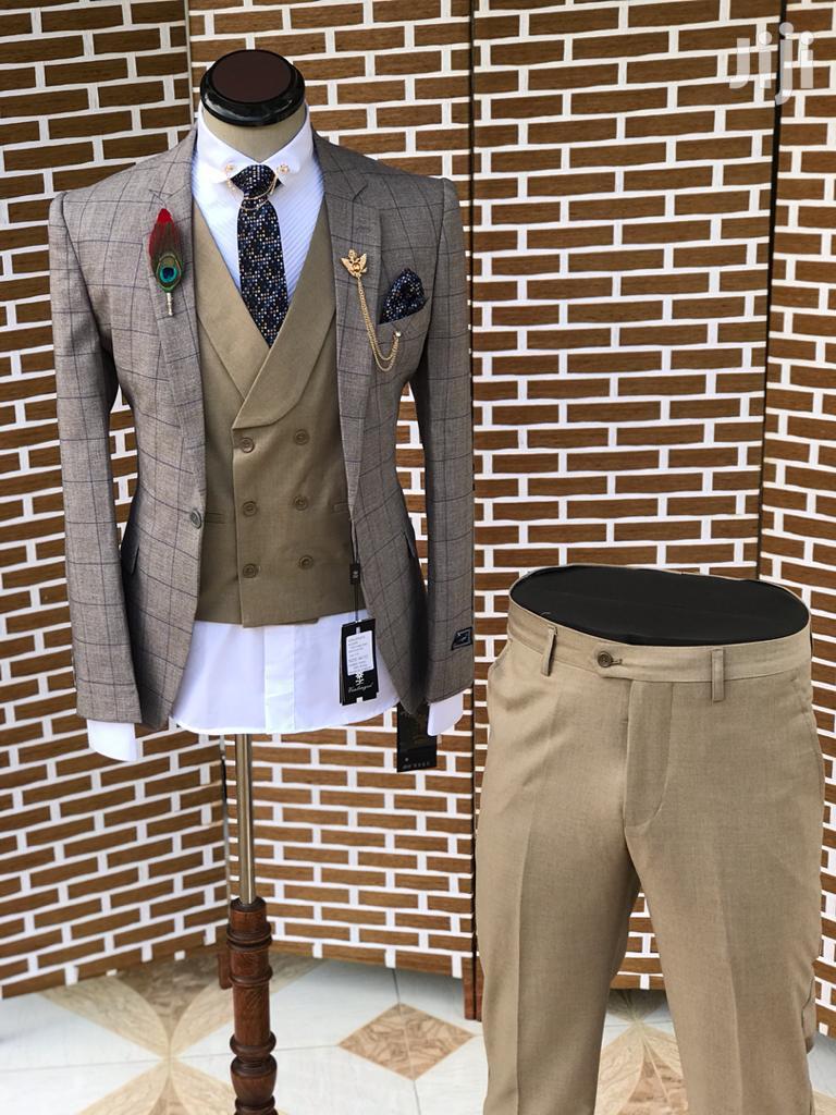 Men's Fashion Classic Suits | Clothing for sale in Kinondoni, Dar es Salaam, Tanzania