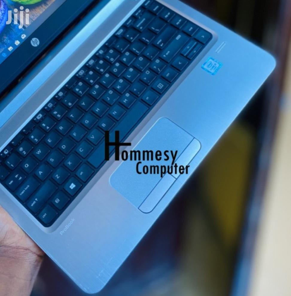 Archive: Laptop HP ProBook 430 G3 4GB Intel Core I5 HDD 500GB