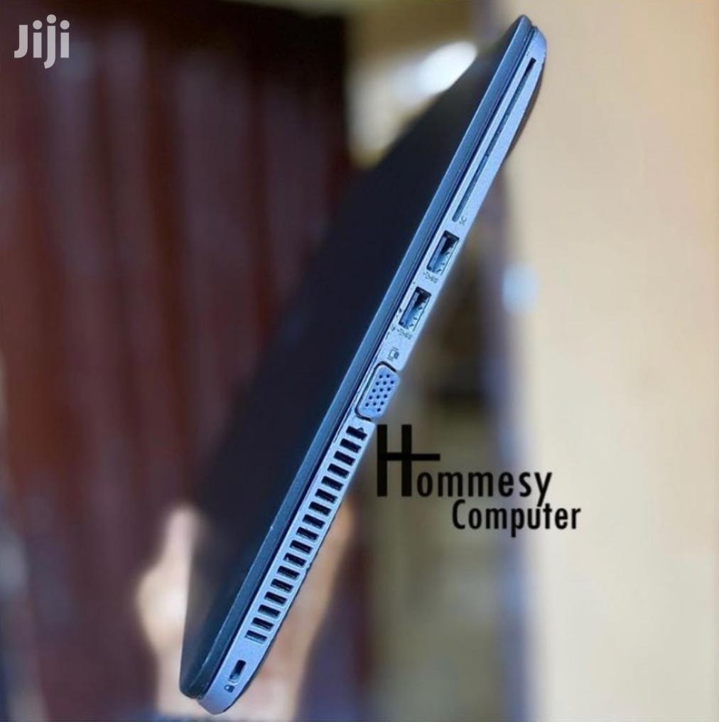 Archive: Laptop HP EliteBook 840 G2 4GB Intel Core I5 HDD 500GB
