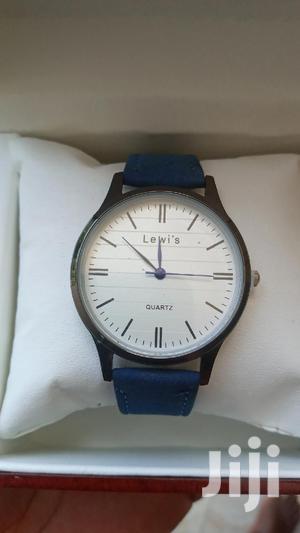 Lewis Watch   Watches for sale in Dar es Salaam, Kinondoni