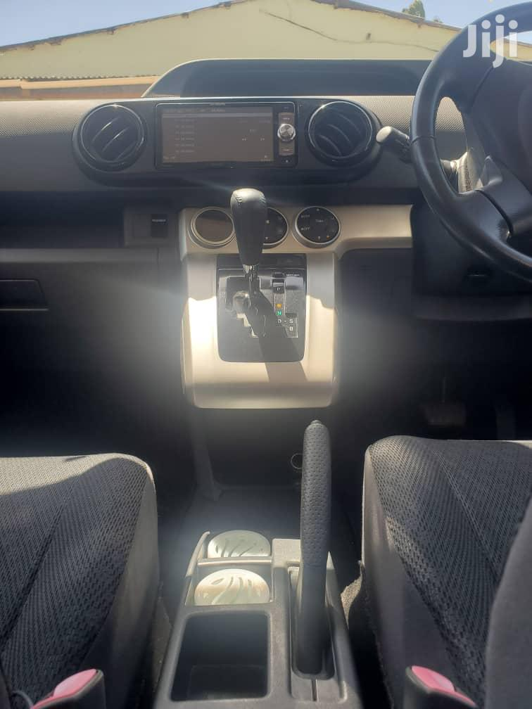 Archive: New Toyota Corolla Rumion 2007 Silver