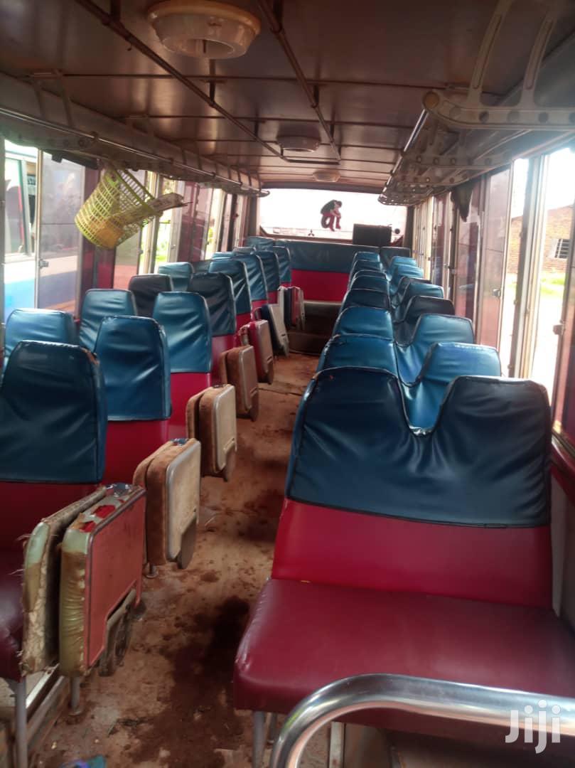 Inapatikana Njombe, Inakodishwa Pekee | Buses & Microbuses for sale in Njombe Urban, Njombe Region, Tanzania