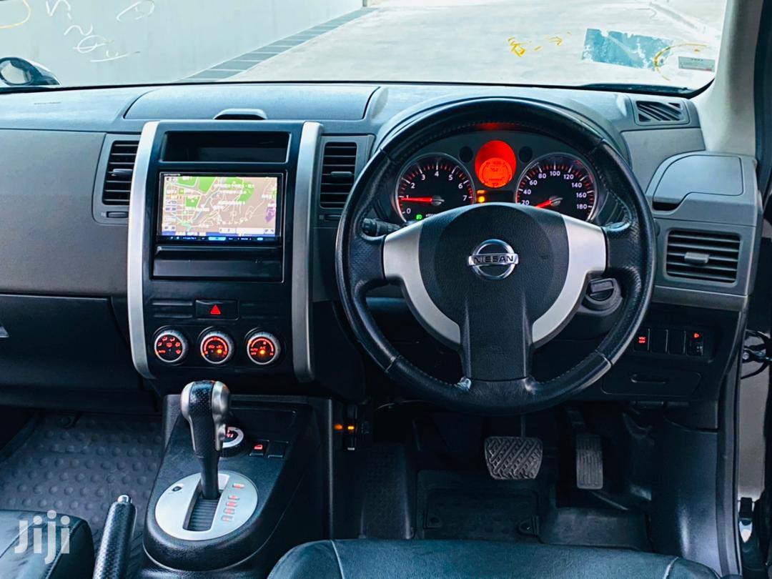 Archive: Nissan X-Trail 2007 Black