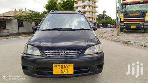 Toyota Corolla Spacio 2000 Black | Cars for sale in Dar es Salaam, Kinondoni