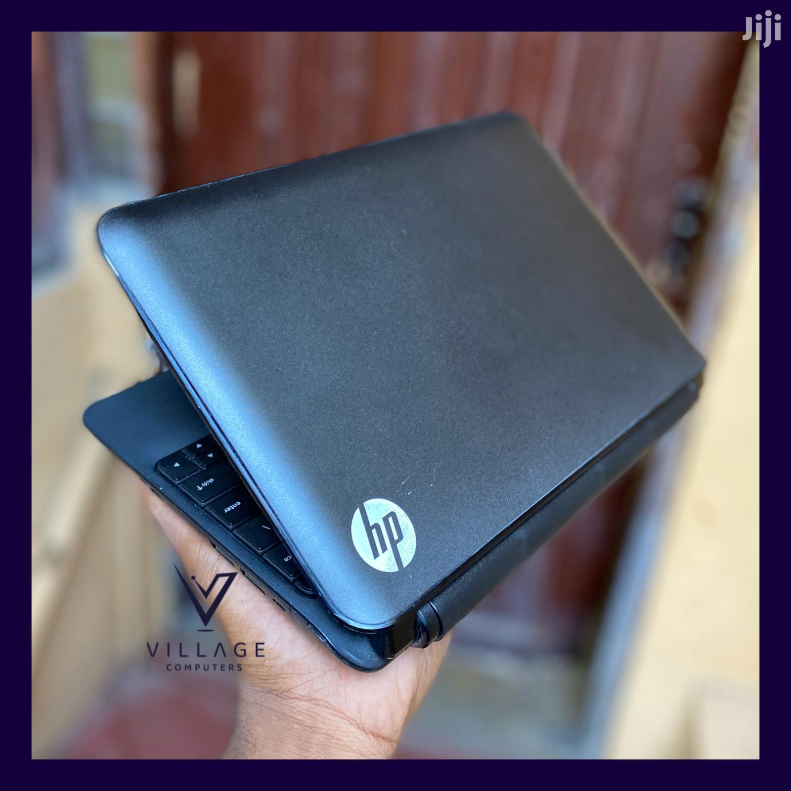 Laptop HP 240 2GB Intel Celeron HDD 250GB
