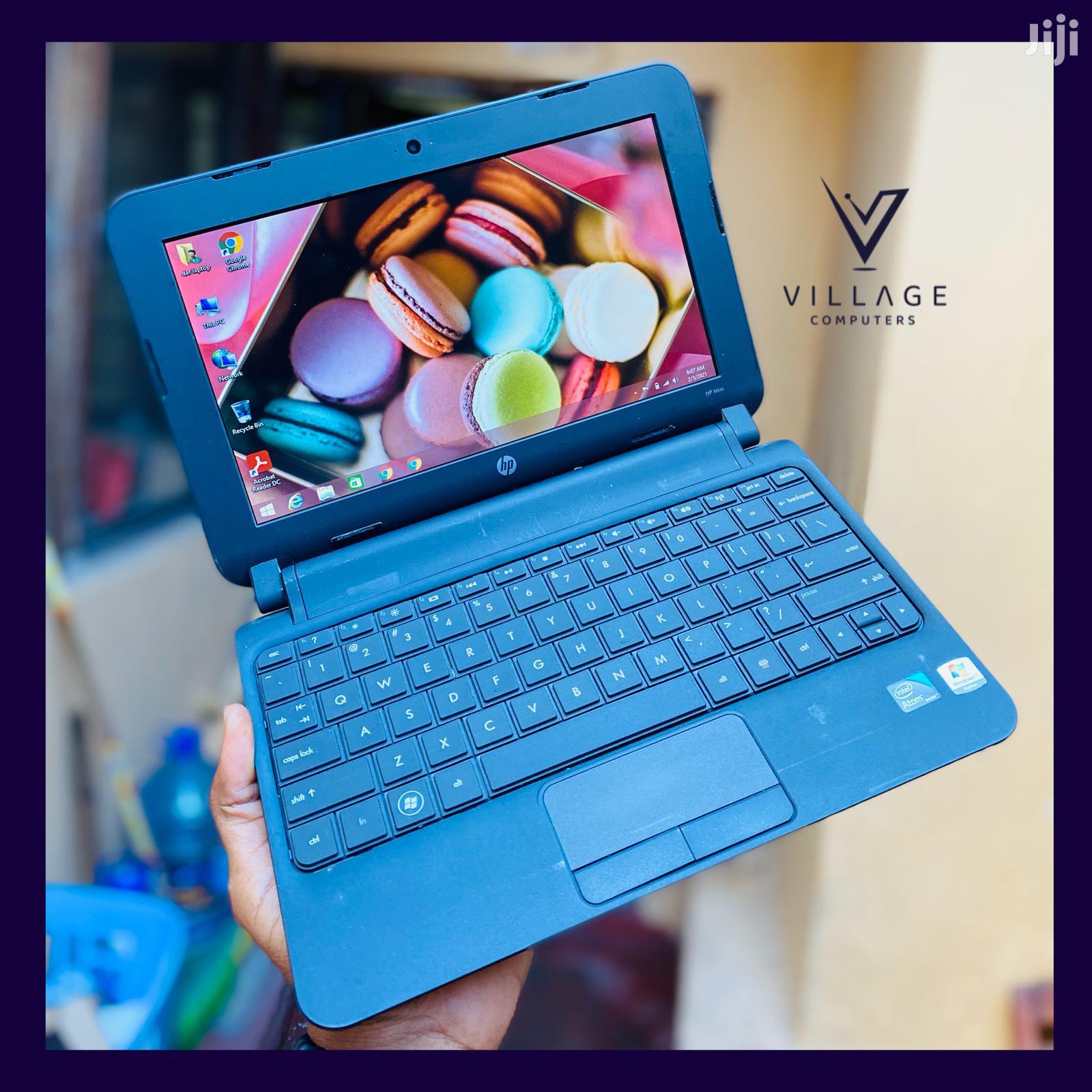 Laptop HP 240 2GB Intel Celeron HDD 250GB | Laptops & Computers for sale in Ilala, Dar es Salaam, Tanzania