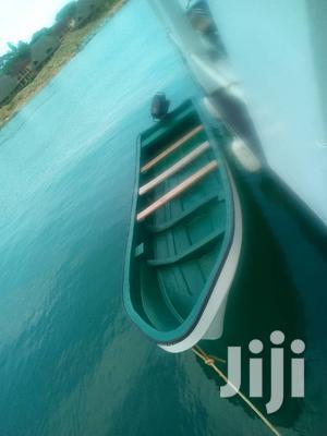 Fiberglass Boat In Excellent Condition | Watercraft & Boats for sale in Pwani Region, Bagamoyo