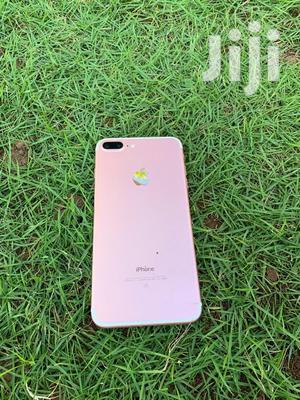 Apple iPhone 7 Plus 128 GB Pink   Mobile Phones for sale in Dar es Salaam, Kinondoni