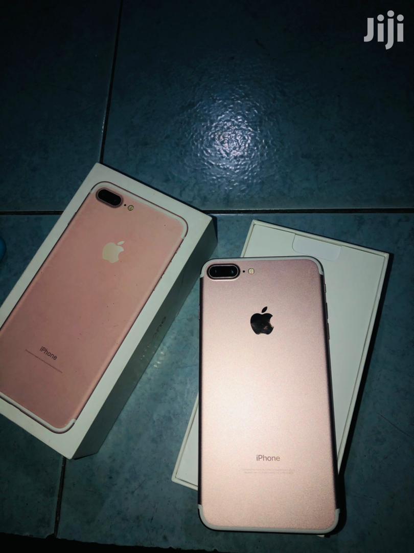 Apple iPhone 7 Plus 128 GB Pink
