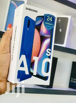 New Samsung Galaxy A10s 32 GB Blue | Mobile Phones for sale in Dar es Salaam, Kinondoni