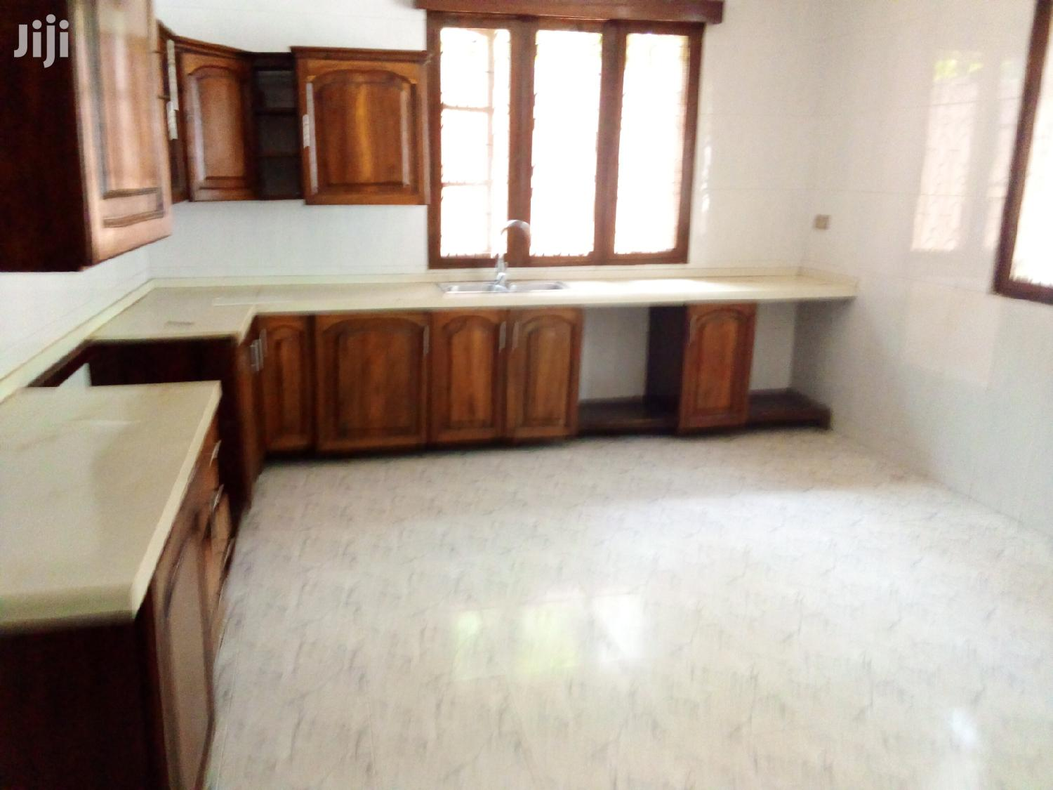 Archive: House for Rent at Mbezi Beach