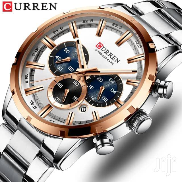 Curren Watches | Watches for sale in Kinondoni, Dar es Salaam, Tanzania