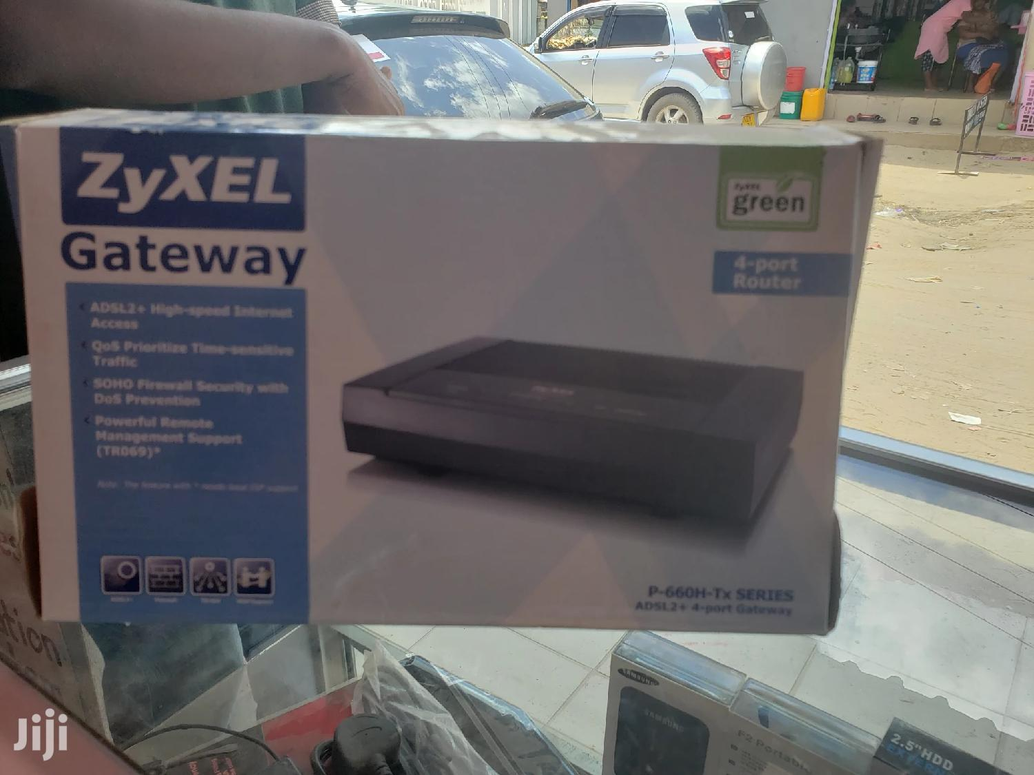 Archive: New Router at Cheap Price