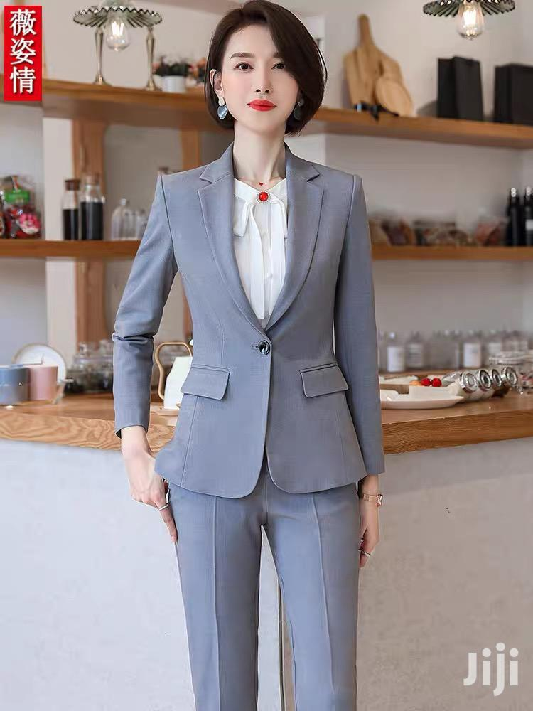 Archive: Ladies Suits