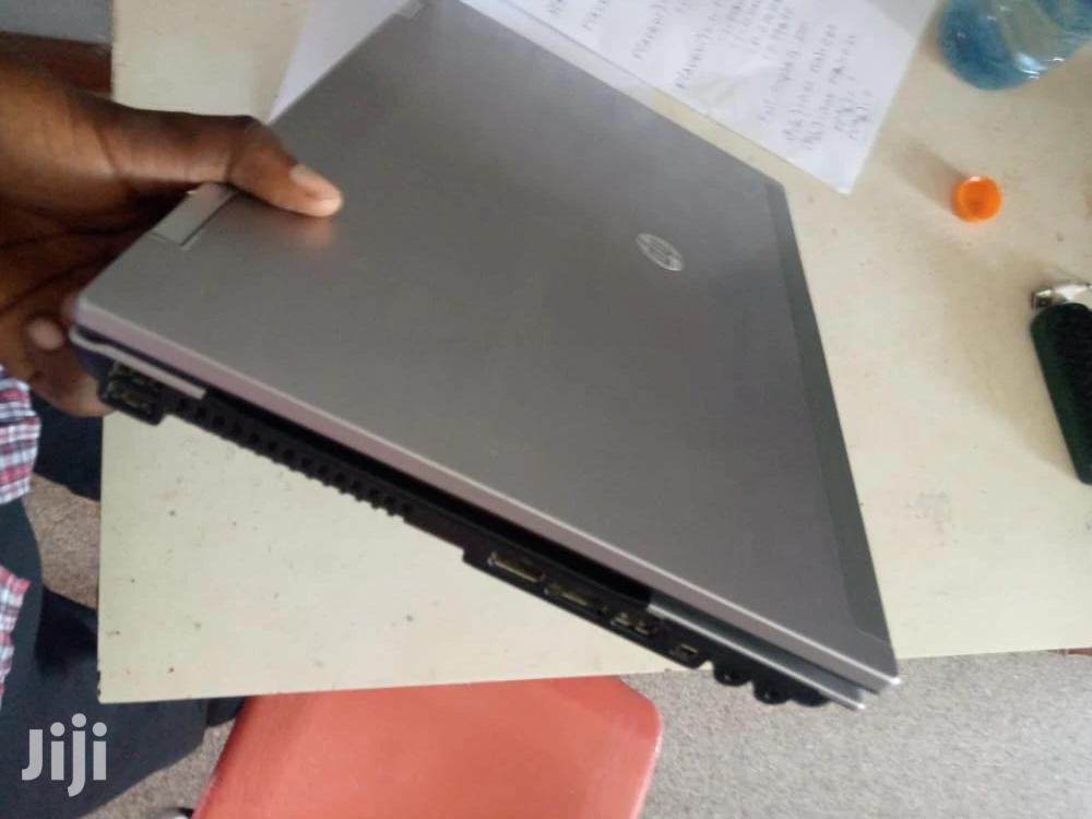 Archive: Laptop HP EliteBook 840 G2 4GB Intel Core I5 500GB