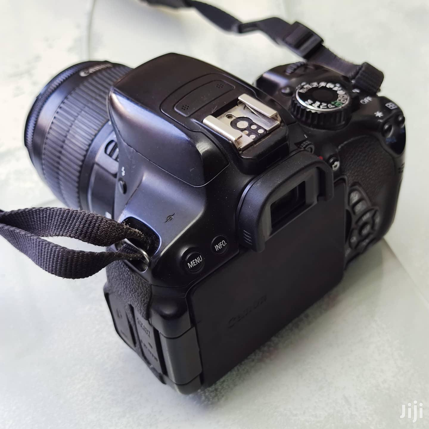 Archive: Canon EOS 650D Digital SLR Camera