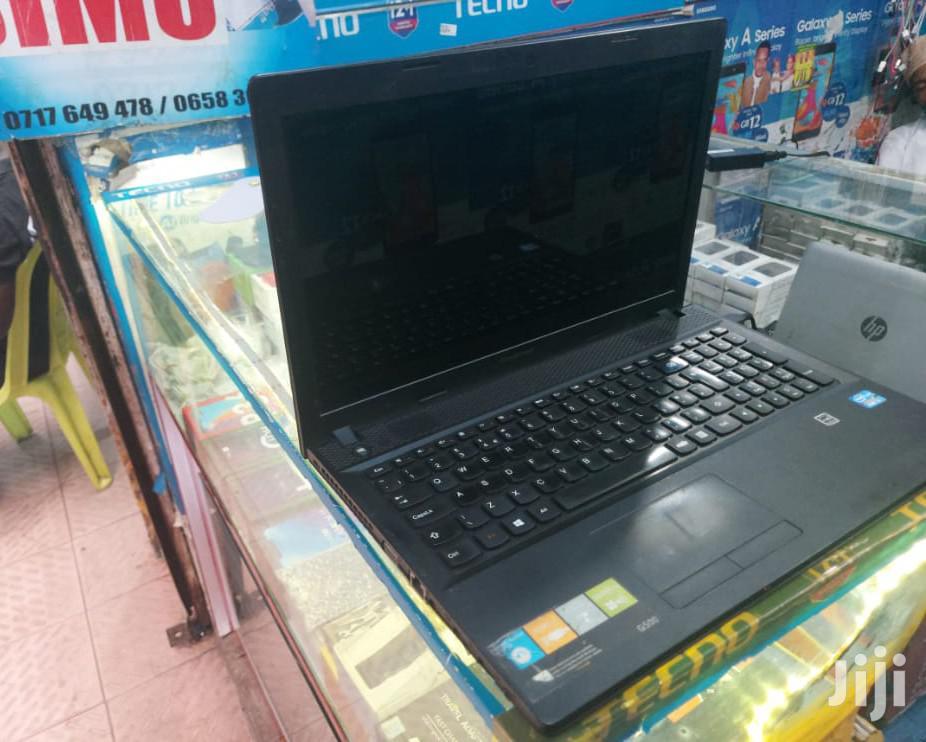 Archive: Laptop Lenovo 500e 4GB Intel Core I3 HDD 500GB