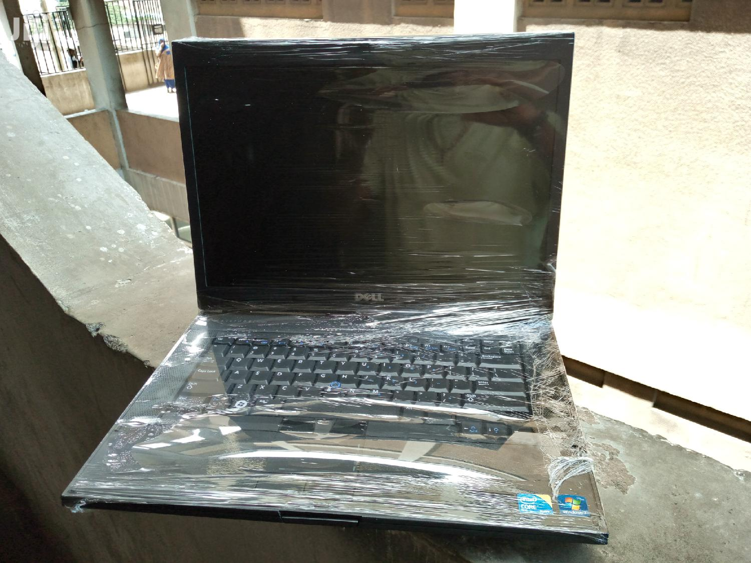 Archive: Laptop Dell Latitude E5500 2GB Intel HDD 160GB