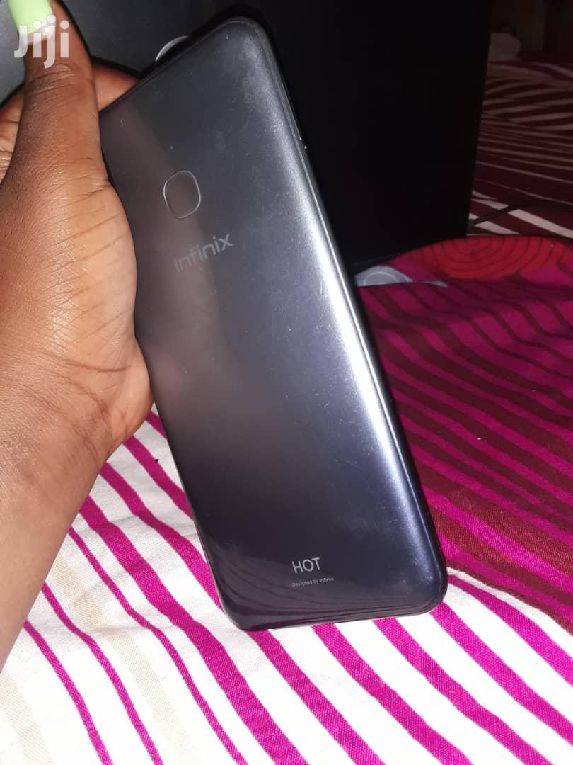 Archive: Infinix Hot 8 32 GB Black