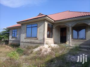 Nyumba Ya Vyumba Vinne Inauzwa Ipo Kigamboni Twangoma Masaki   Houses & Apartments For Sale for sale in Dar es Salaam, Temeke