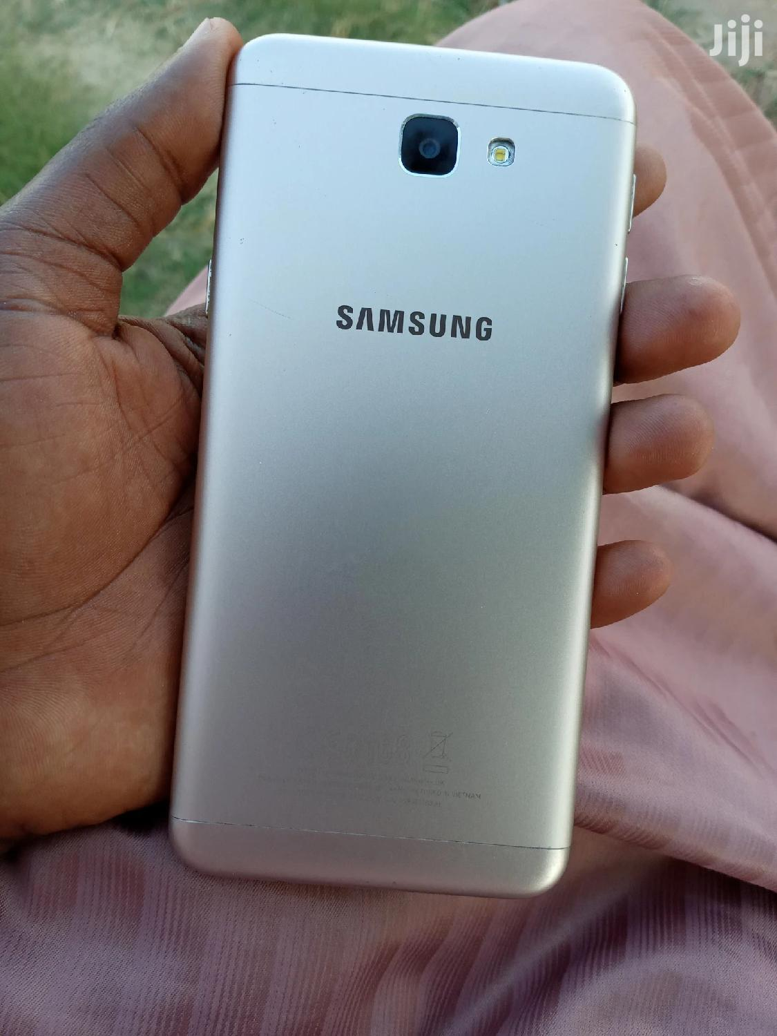 Archive: Samsung Galaxy J5 Prime 16 GB Gold