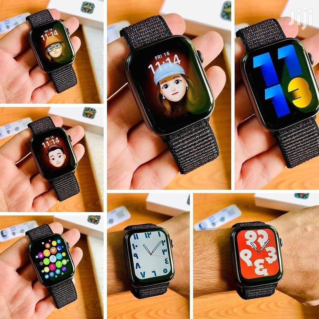 Archive: Smart Watches