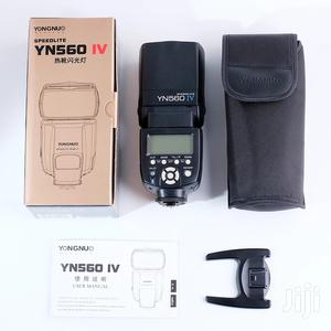 YONGNUO YN560 IV Wireless Flash Speedlite For Canon | Accessories & Supplies for Electronics for sale in Dar es Salaam, Kinondoni