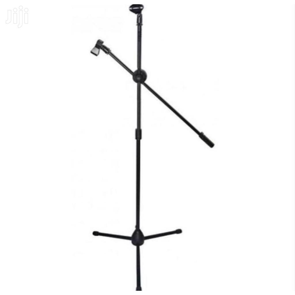 Archive: Microphone Stand