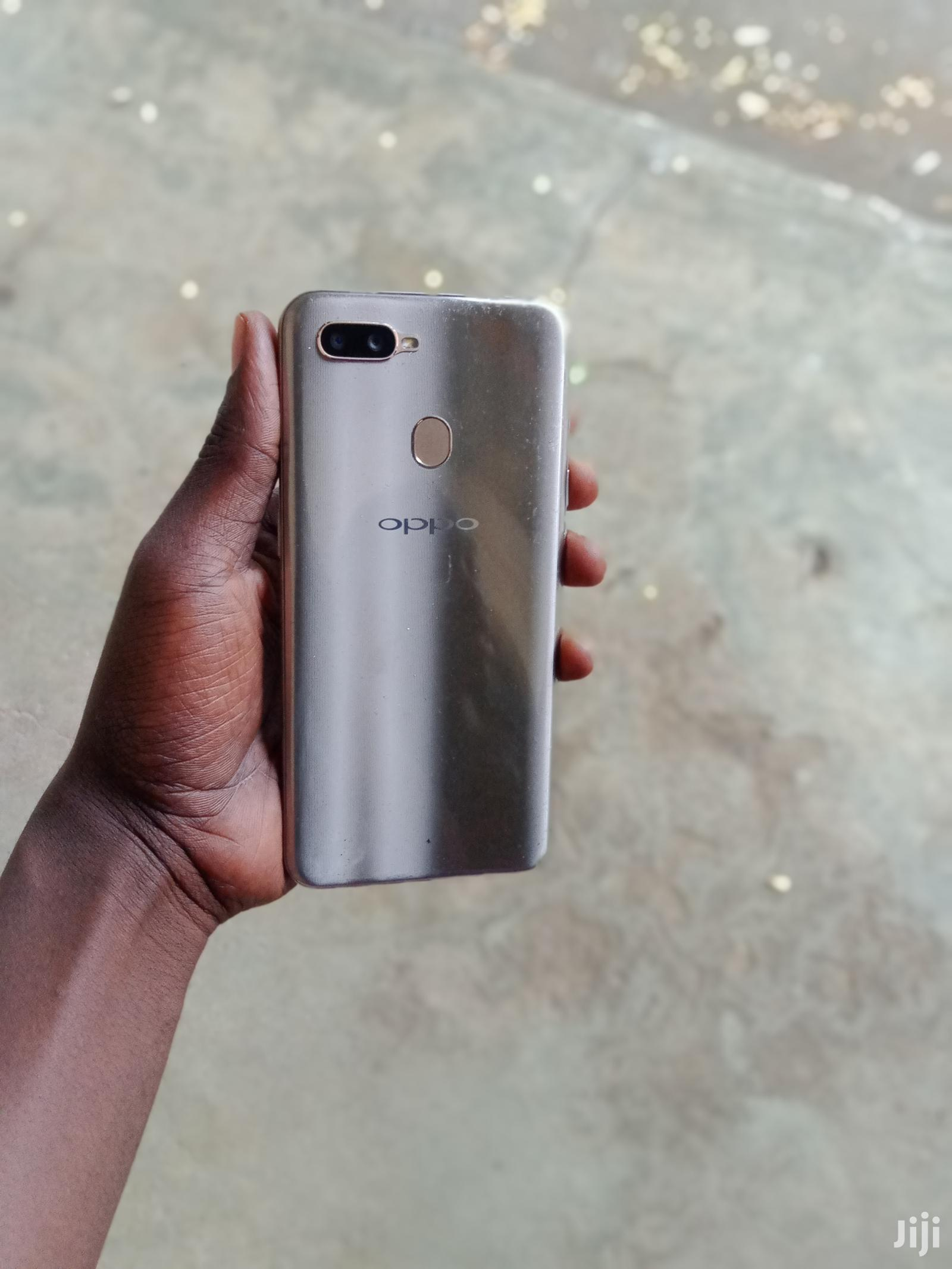 Archive: Oppo A7n 64 GB Gold