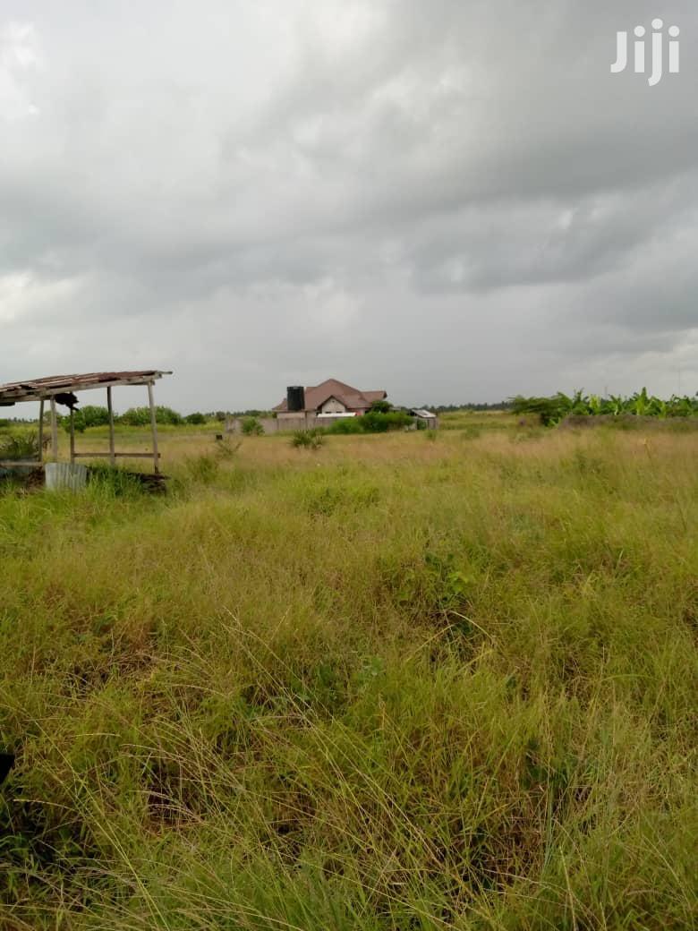 Mradi Wa Viwanja Tundwi Kigamboni | Land & Plots For Sale for sale in Kigamboni, Temeke, Tanzania