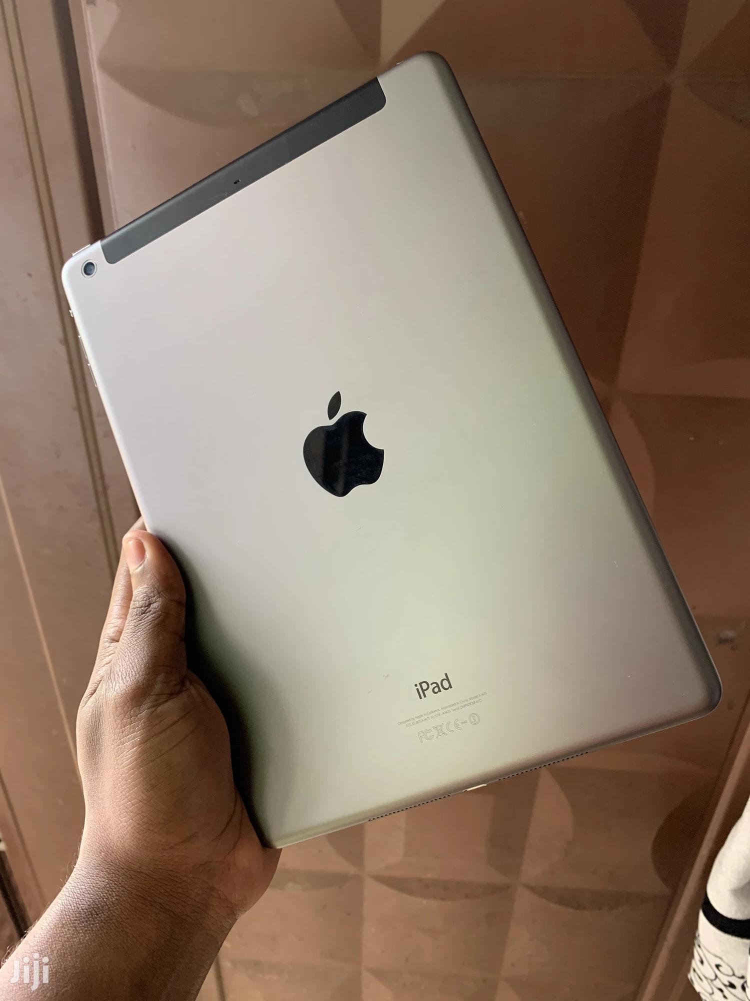 Archive: Apple iPad Air 16 GB