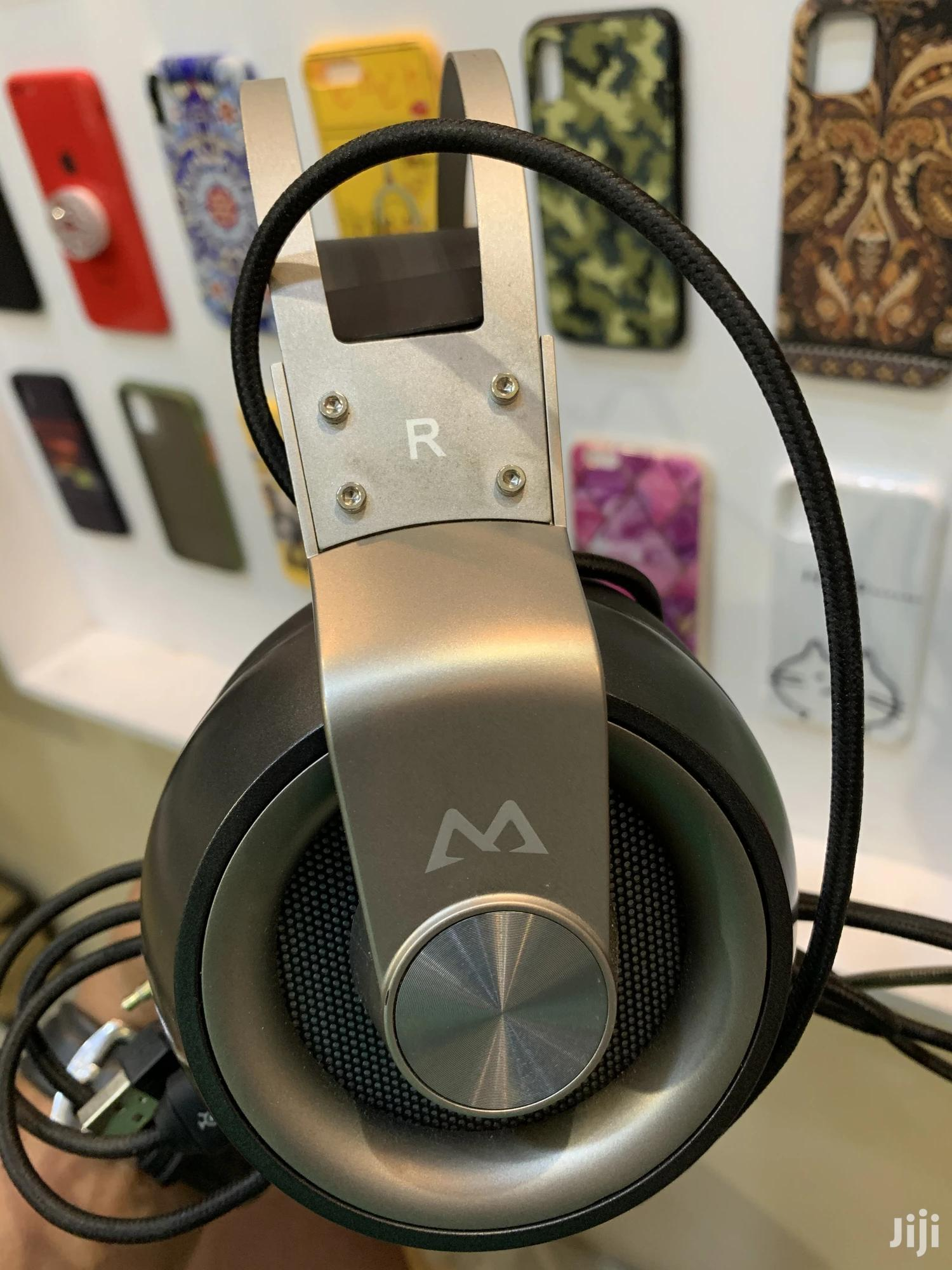 Archive: Gaming Headsets