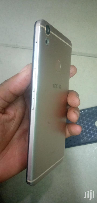 Tecno Camon CX 16 GB Gold | Mobile Phones for sale in Temeke, Dar es Salaam, Tanzania