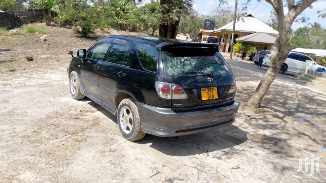 Toyota Kluger 2004 Silver | Cars for sale in Kinondoni, Dar es Salaam, Tanzania